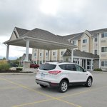 Φωτογραφία: BEST WESTERN PLUS Woodstock Inn & Suites