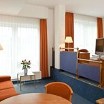 Photo de Hotel Spree-idyll
