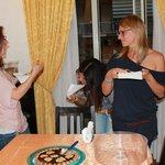 Фотография Kosher Bed & Breakfast La Casa di Eva