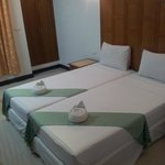 Φωτογραφία: New Siam Guest House II