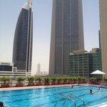 Φωτογραφία: Rose Rayhaan by Rotana - Dubai