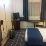 Holiday Inn Express London Royal Docks - Docklands resmi