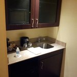 Φωτογραφία: SpringHill Suites Oklahoma City Airport