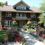 Foto de Mendota Lake House B&B