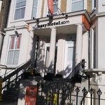 Bild från easyHotel London Earls Court
