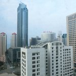 Photo de Holiday Inn Qingdao City Center