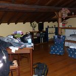 Photo de Villa Rosa Bed and Breakfast