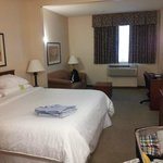 Four Points by Sheraton Chicago Downtown / Magnificent Mile Foto