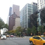 Фотография Four Points by Sheraton Chicago Downtown / Magnificent Mile