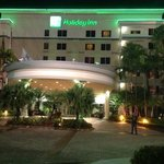 ภาพถ่ายของ Holiday Inn Ft. Lauderdale Airport