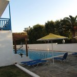 Photo of Mitsis Hotel Rinela Beach