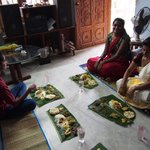 Фотография Kovil Home Stay