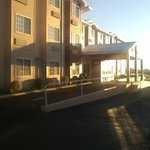 Foto de Days Inn Sallisaw