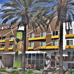 Holiday Inn Express Anaheim Maingate