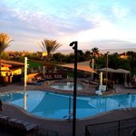 Фотография Westin Desert Willow Villas
