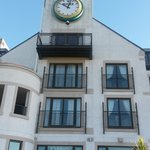 Carnoustie Golf Course Hotel照片