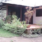 Arusha Coffee Lodge resmi