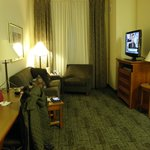 Φωτογραφία: Staybridge Suites Corning