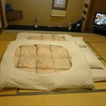 futon is very comfort