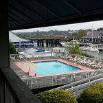 Shem Creek Inn Foto