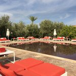 Фотография Murano Resort Marrakech