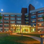 IHG Army Hotels on Fort Belvoir Knadle Hall