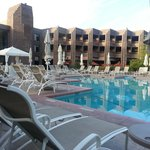 Фотография Loews Ventana Canyon Resort