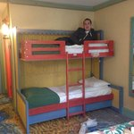Kiddies beds