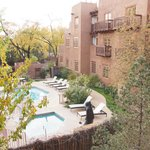Billede af Hotel Santa Fe, The Hacienda and Spa