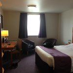 Premier Inn Edinburgh Leith Waterfront의 사진