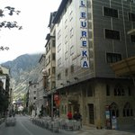 Photo of Eureka Hotel Les Escaldes