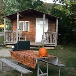 Raccoon Mountain RV Park and Campground의 사진