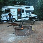 Foto de Big Sur Campground & Cabins