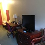 Photo de BEST WESTERN PLUS Wakulla Inn & Suites