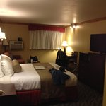 View of room 113