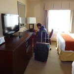 Φωτογραφία: Holiday Inn Express Hotel & Suites Los Angeles Airport Hawthorne