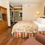 Pear Tree Inn San Antonio Northeast resmi