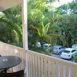 Palm Villas Port Douglas Foto