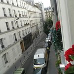 Photo de Hotel Paris Lecluse