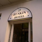 Ruskin Bed & Breakfast Foto