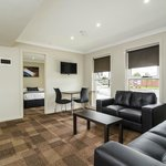 Parkville Place Apartments Melbourne