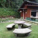 Photo of Los Pinos - Cabanas y Jardines