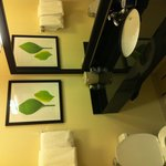 Photo de Fairfield Inn & Suites Phoenix Midtown