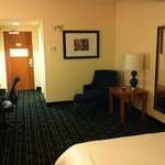 Φωτογραφία: Fairfield Inn & Suites Phoenix Midtown
