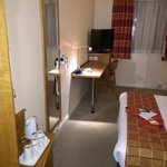 Photo de Holiday Inn Express Edinburgh - Waterfront