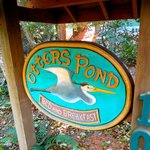 Foto van Otters Pond Bed and Breakfast