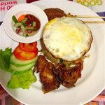 Authentic Indonesian Nasi Goreng (Fried Rice)