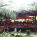 Photo de Green Garden Cabanas & Resort