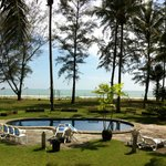 Foto de Duta Sands Beach Resort