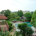 صورة فوتوغرافية لـ ‪BEST WESTERN Ao Nang Bay Resort & Spa‬